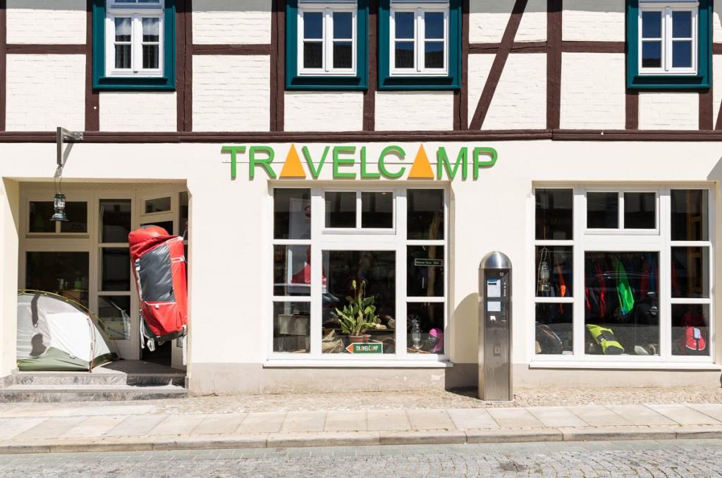 Travelcamp